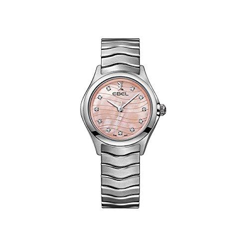 Ebel Damen-Armbanduhr 1216268