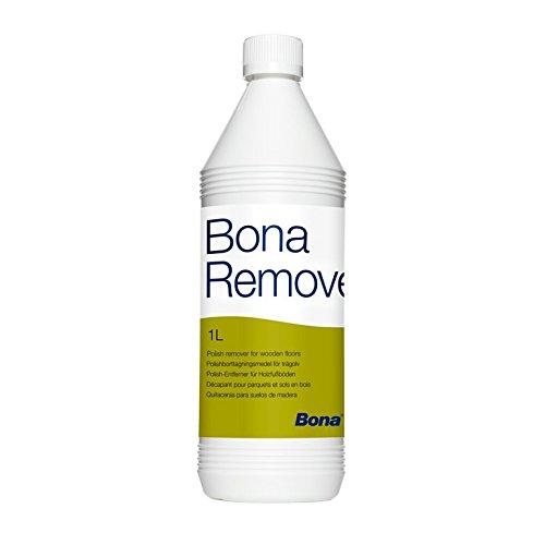 Bona Remover 1l, Decerante concentrato per pulizia profonda