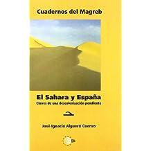 El Sahara Y España