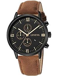 ¡Venta de liquidación! Relojero Cebbay Todos los departamentos Geneva Ver aleación de Cuarzo Deportes aleación (C)