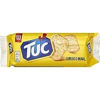 Lu - Tuc Biscuit salés Le paquet de 100g - Prix Unitaire - Livraison Gratuit Sous 3 Jours