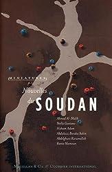 Nouvelles du Soudan