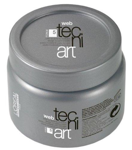 2 x Loreal tecni.art Web Strukturpaste 150 ml.