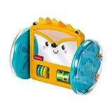 Fisher Price - Play & Crawl Hedgehog Mirror