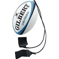 Gilbert Men's Reflex Rugby Catch Trainer, Size 5