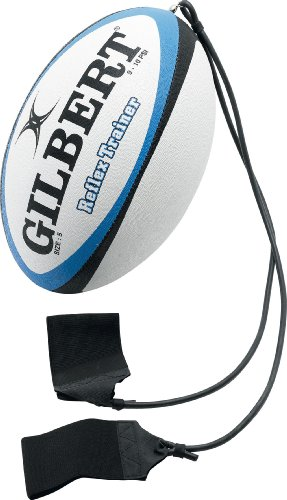 GILBERT Reflex Catch Trainingsrugbyball, 5