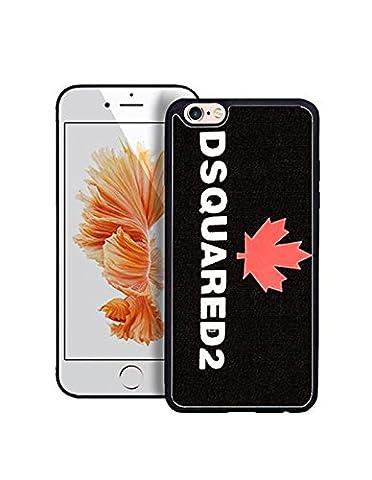 Iphone 6s 4.7-Pouce Étui pour téléphone Brand Dsquared2 Iphone 6 / 6s (4.7 Pouce) CoqueCase Present for Boy Dsquared2 Iphone 6 4.7 Pouce Cell Phone Protection Dsquared2