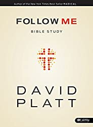 Follow Me Bible Study - Member Book by David Platt (2013-02-01)
