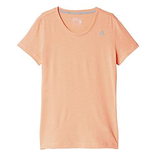adidas-damen-oberbekleidung-ais-prime-tee-orange-s-aj7750