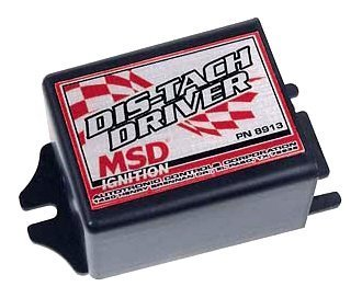 MSD Ignition Distributorless Tach Driver - CPC Ignition PN: 8913