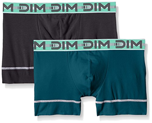 Dim 3D Flex Stay & Fit, Boxer Homme
