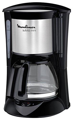 Moulinex FG150811 - Cafetera de goteo, 650 V, negro