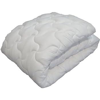 Abeil Couette Douceur Absolue Légère Polyester Blanc 240 x 260 cm