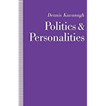 Politics and Personalities