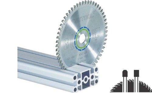 Preisvergleich Produktbild Festool Spezialsägeblatt HW 216x2,3x30 W60