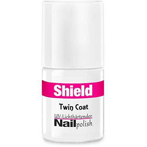 Shield Twin Coat Glanzfinish -