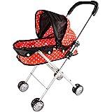 Amazon.es: andador para bebe - Muñecos bebé y accesorios / Muñecas ...