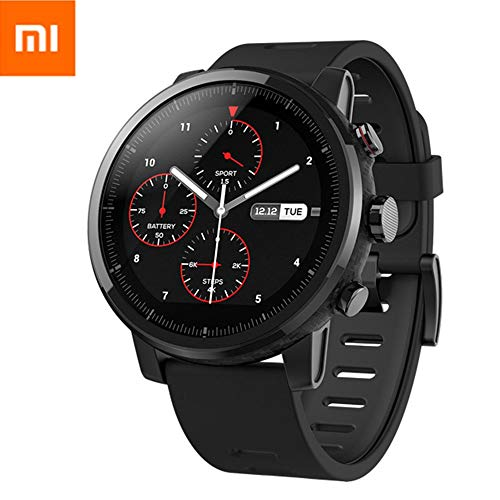 Xiaomi Amazfit Stratos 2 Smartwatch Reloj Inteligente...