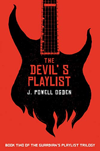 The Devil's Playlist (The Guardian's Playlist Trilogy Book 2) (English Edition)