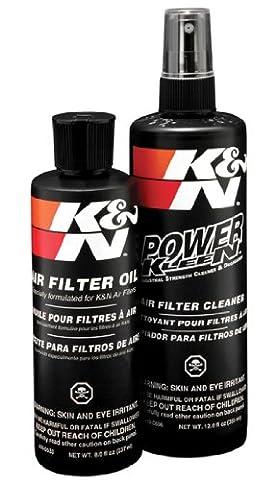 K&N 99-5050 Recharger Luftfilter Reinigungssatz