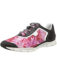 GeoxD SUKIE B - Zapatillas Mujer