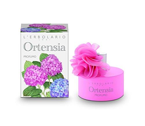 L'Erbolario Ortensia Eau de Parfum, 1er Pack (1 x 50 ml)