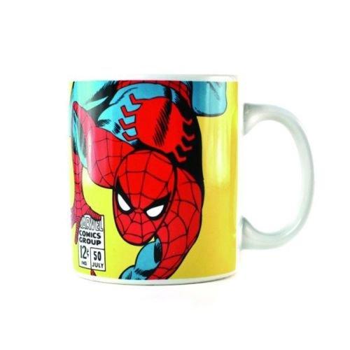 Half Moon Bay Tasse Petit Déjeuner Spiderman, 1