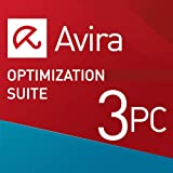 Avira Internet Optimization Suite 2019 | 3 PC | 1 Jahre | Download I Mobile Game Zombie Bar