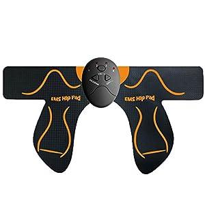 Carremark Hüften-Muskel-Taillen-Trainer-Hinterteile, die Körper-Form-Schönheits-Maschinen-Massager anhebt