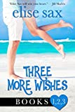 Three More Wishes Series (English Edition)