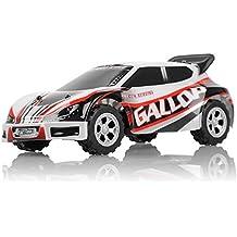 COCHE RC ELECTRICO WLToys A989 Drift Rally 1/24 2.4Ghz. RTR
