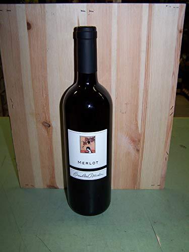 Merlot Piave Doc Ornella Molon 2008 Cl 75