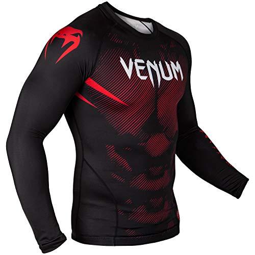 Venum-Mens-Nogi-20-Long-Sleeve-Rashguard