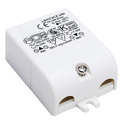 LED Treiber 3W 350mA weiß von SLV auf Lampenhans.de