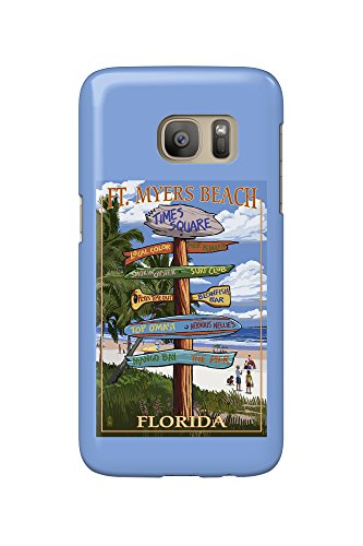ft-myers-beach-florida-destinations-sign-galaxy-s7-cell-phone-case-slim-barely-there