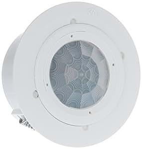 Finder 183100240300PAS Détecteur mouvement encastré contact sec 1 NO 10 A 24 VAC/DC