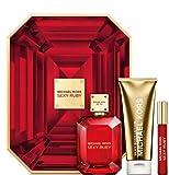 Michael Kors Sexy Ruby Geschenkbox