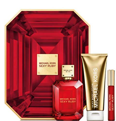 Michael Kors Sexy Ruby Geschenkbox -