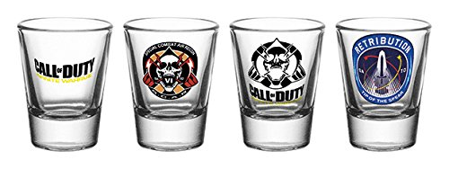 GB Eye LTD,Call of Duty Infinite Warfare, Mix, Vasos de chupito