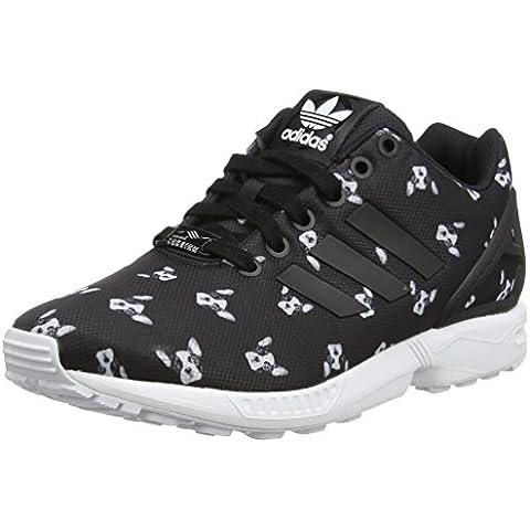 adidas Zx Flux - Zapatillas Mujer