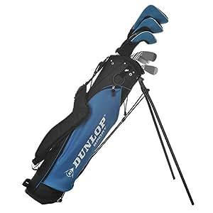 Dunlop Tour Golf Clubs Review