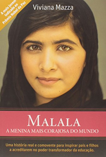 Malala (Em Portuguese do Brasil)