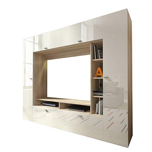 TV-Wände