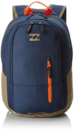 BILLABONG Shadow Pack – Mochila, Grey Heather