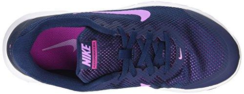 Wmns Nike Flex Experience RN 4 Blu