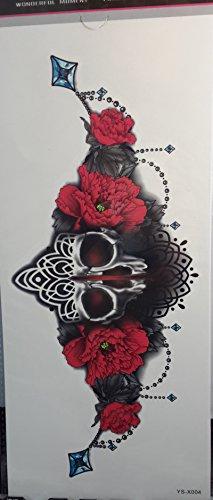 Tatouage Mort Achat Vente De Tatouage Pas Cher