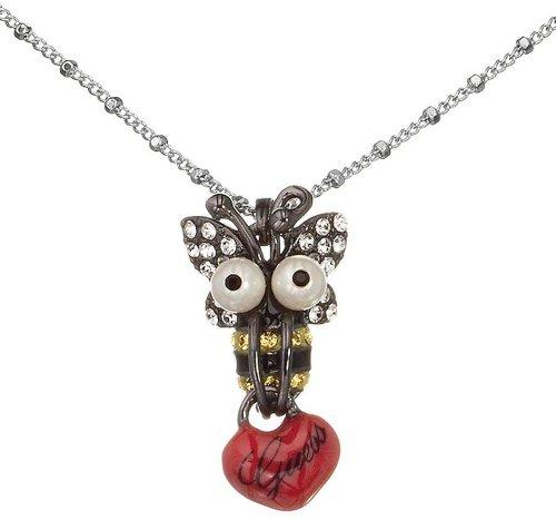 Guess Damen-Halskette 51cm Ubn12020