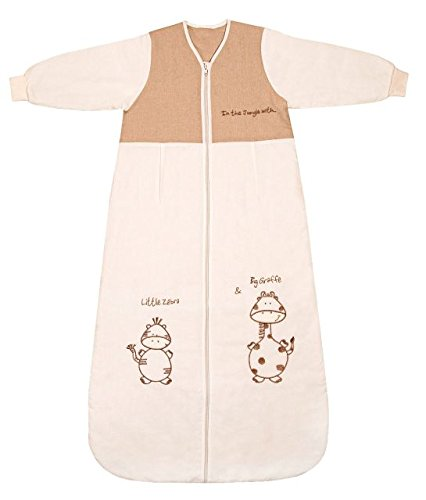Slumbersac Saco dormir bebé invierno manga larga