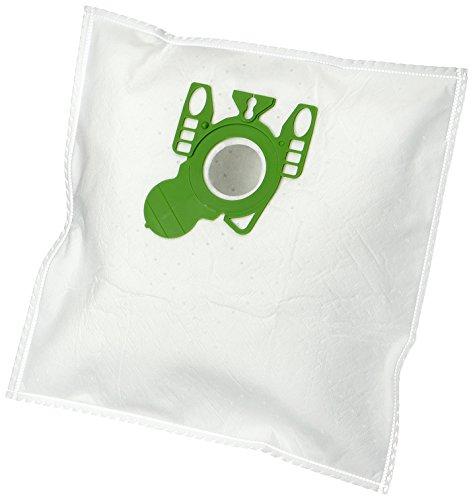 AmazonBasics - M11-Staubsaugerbeutel mit Geruchskontrolle für Miele S8, complete C2, complete C3, 10er-Pack