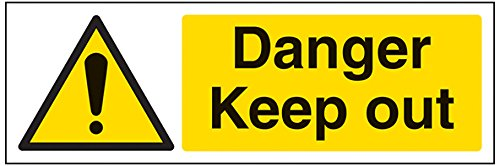 VSafety Signs...